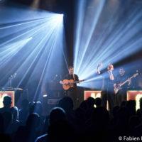 "Concert ""KKC Orchestra"" Sortie d'album ""Artisan"", Metronum Mai 2018 ©Fabien Espinasse contact fabien.espinasse@gmail.com"